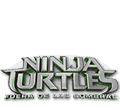 Teenage Mutant Ninja Turtles: Out of the Shadows coloring pages