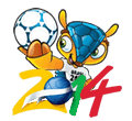 2014 FIFA World Cup coloring pages