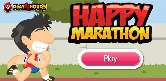 Maratón divertida