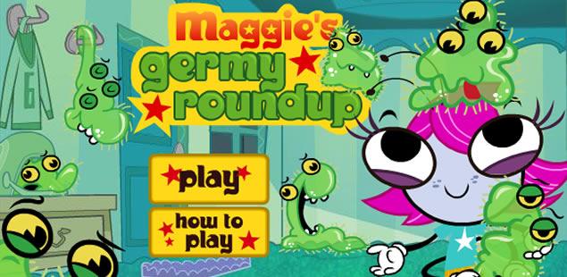 Maggie y las babosas