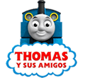 Thomas & Friends coloring pages