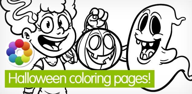 Paint and Color Coloring pages for Free in Coloringcrew.com